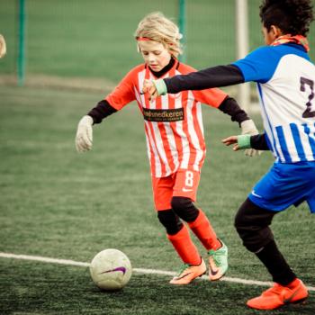 EIF - Fodbold U8